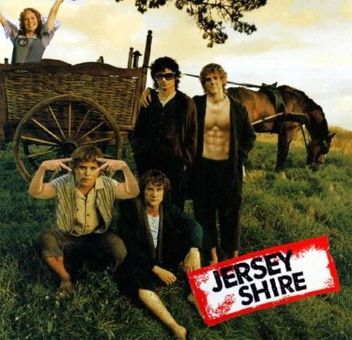 jersey-shire
