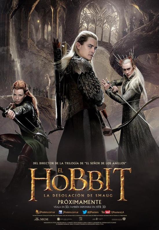 El_Hobbit_La_Desolación_De_Smaug_Nuevo_Poster_Latino_b_JPosters