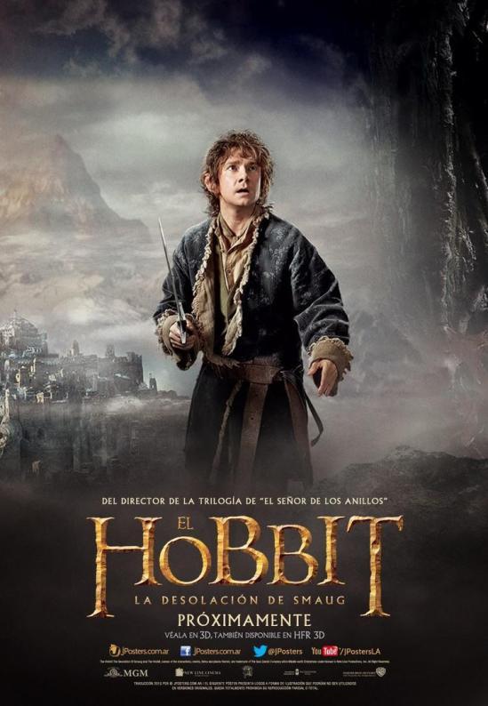El_Hobbit_La_Desolación_De_Smaug_Nuevo_Poster_Latino_c_JPosters