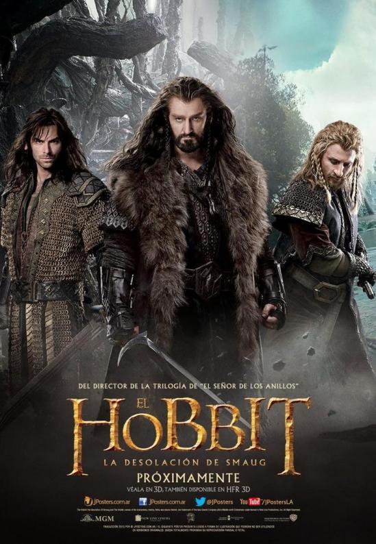 El_Hobbit_La_Desolación_De_Smaug_Nuevo_Poster_Latino_d_JPosters